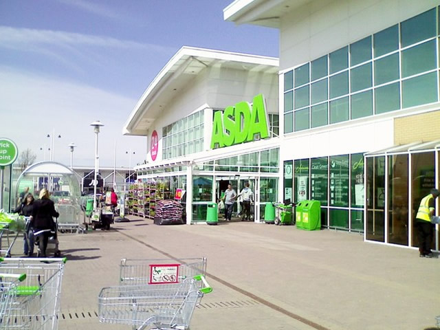 Asda - Kingswood Featured Image