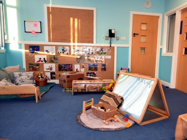 Asquith Day Nursery Featured Image