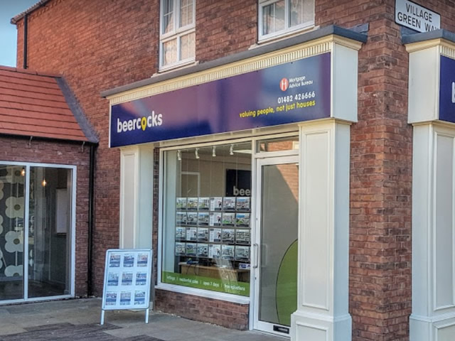 Beercocks Estate Agents Featured Image