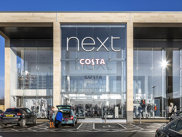 Costa Coffee - Kingswood Retail Park Featured Image