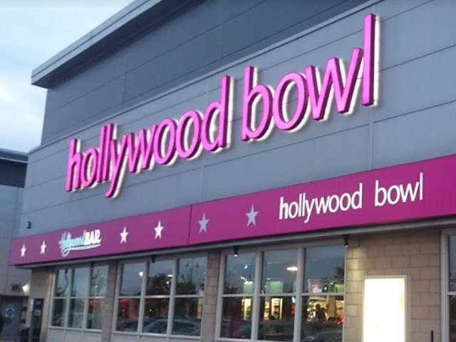 Hollywood Bowl - Kingswood Featured Image
