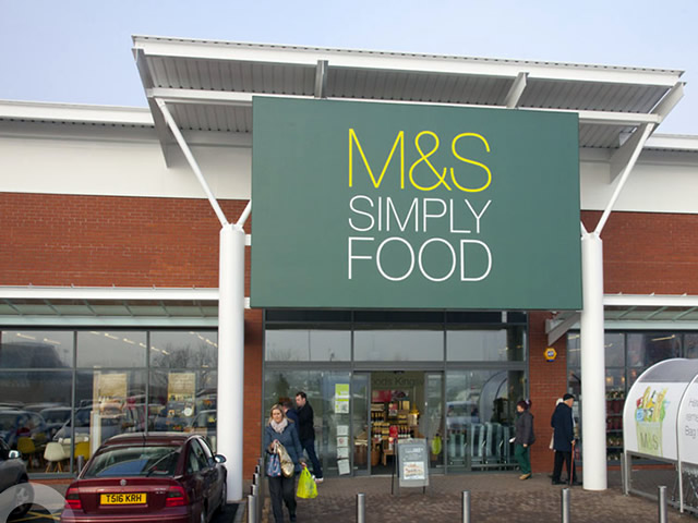 Marks & Spencers - Kingswood Featured Image