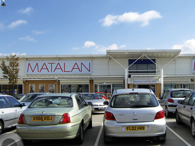 Matalan - Kingswood Featured Image