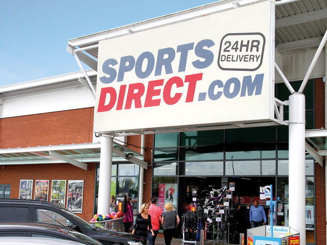Sports Direct - Kingswood Featured Image