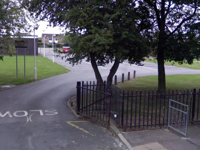 Sutton Park Primary School Featured Image