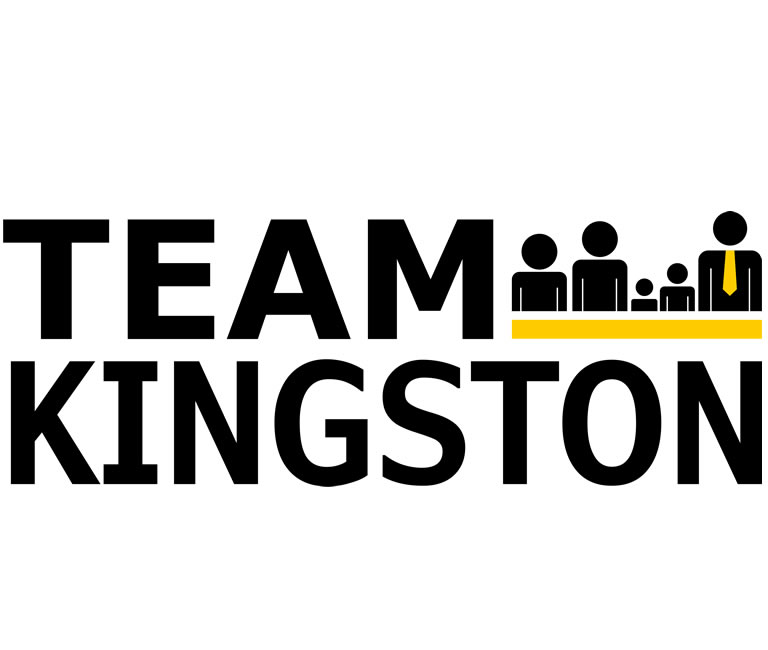 Team Kingston
