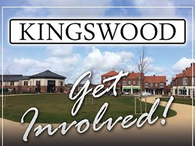 The Next Kingswood Resident Association Meeting