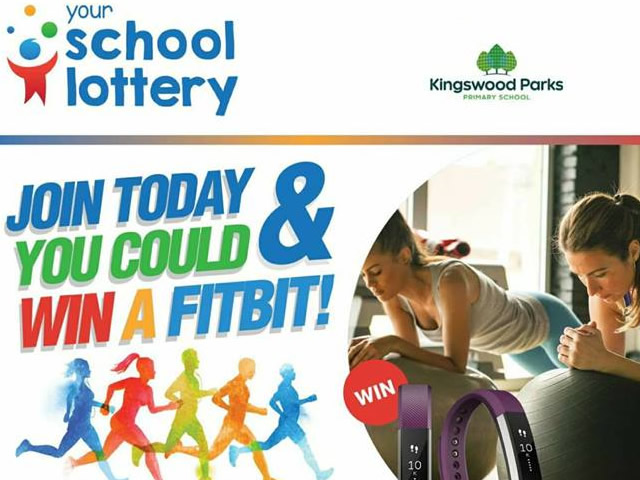 Kingswood Parks Primary School Lottery