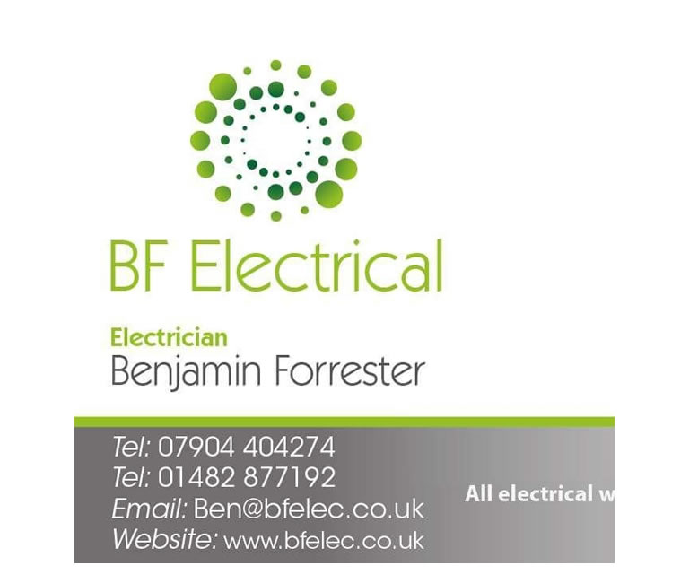 BF Electrical